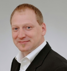 Bundestagskandidat Gerhard Wenderoth